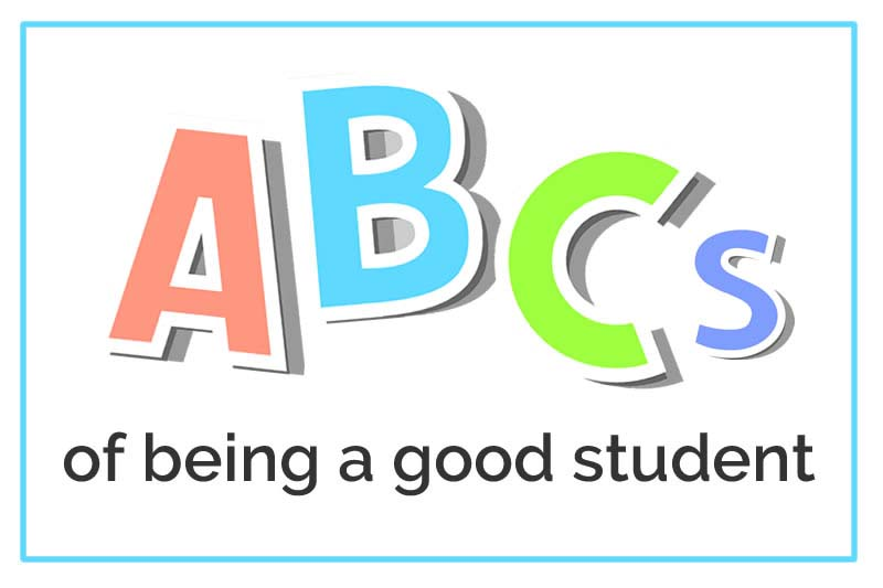 ABCs for high schoolers