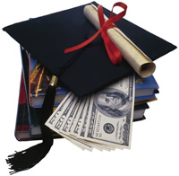 Private loans for college